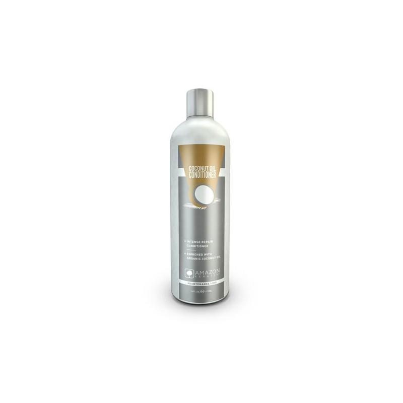 Amazon Keratin Acondicionador Aceite de Coco 73ml