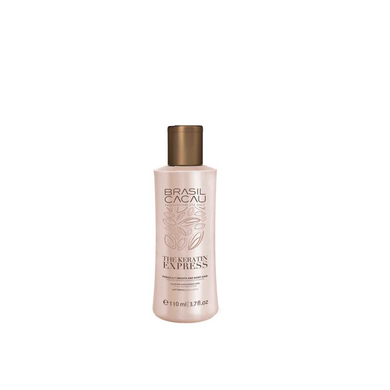 The Keratin Shampoo 110ml